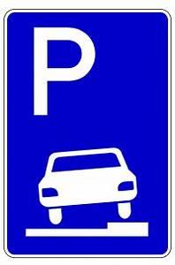 Unkrautvernichtung Auf Gehwegen : parken auf dem gehweg wann erlaubt ~ Watch28wear.com Haus und Dekorationen