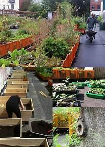 Urban Gardening Hamburg : urban gardening f r jedermann auf dem gartendeck in st pauli steht dir alles zur freien ~ Frokenaadalensverden.com Haus und Dekorationen