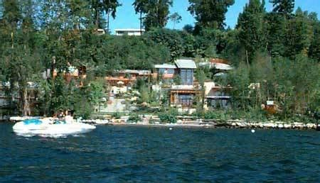 Bill Gates House & Inside Pictures