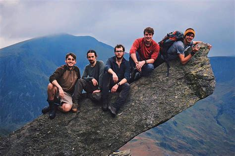 trekforce expedition leader training work gapforce uk