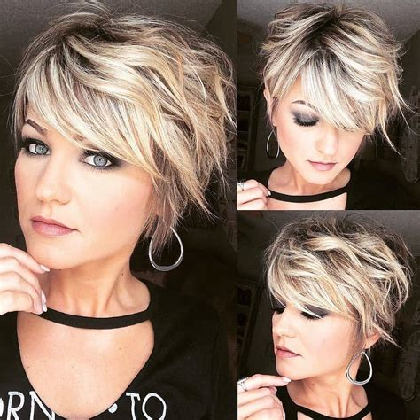 10 Stylish Pixie Haircuts for Women - New Short Pixie ...