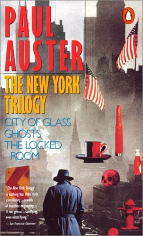 david san francisco cas review    york trilogy