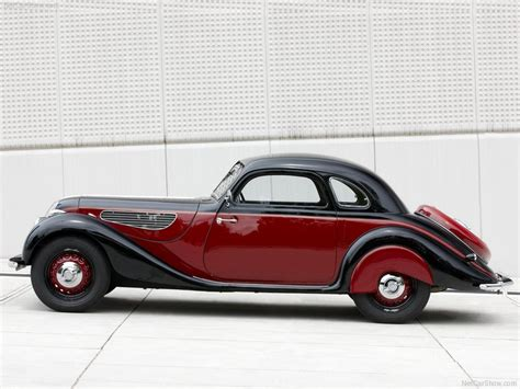 BMW 327 Coupe (1937) - picture 5 of 9 - 800x600