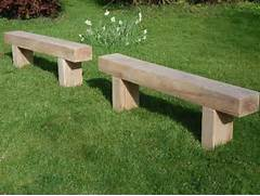 Garden Bench Seating by 26 Best Outdoor Bench Ideas ThemesCompany