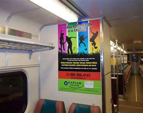 Digital Billboard Advertising billboardsin subway  rail advertising 972 x 768 · png