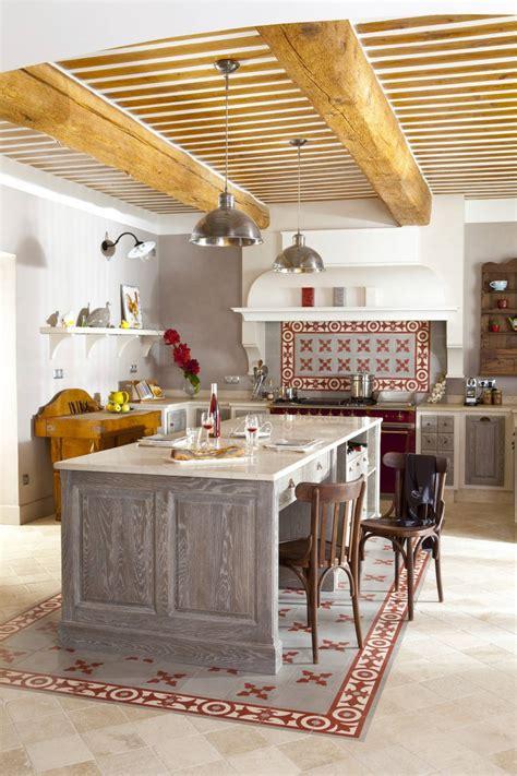 cocinas rusticas  mucho encanto