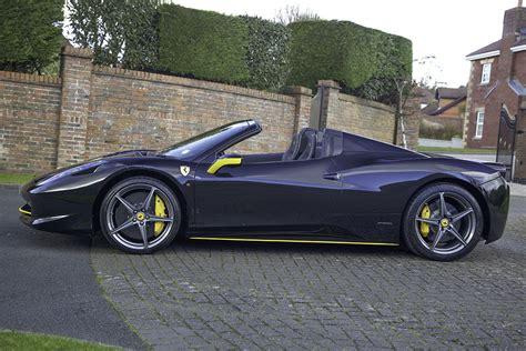 116 best a ferrari new and late model images in 2020 ferrari. 2013 Ferrari 458 (570ps) Spider Convertible 2d Auto Seq. - Best Cars