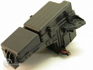 Acura Tsx 2005 A  T Fuse Box Under Hood Control Relay 38250