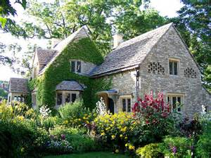cottage house country cotswold cottage