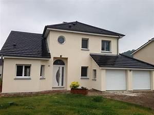 ravalement de facade peinture facade design facade With facade de maison design