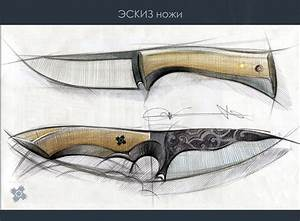 sketch knives | MY SKETCHES KNIVES, AXE, MULTITOOLS ...