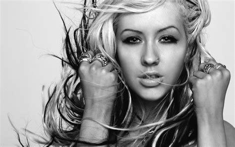 Christina Aguilera Computer Wallpapers 108 Wallpapers