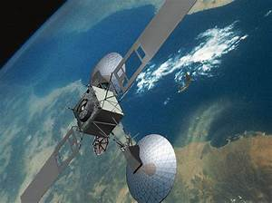 NASA Relay Satellites Used by Pentagon Need $1.2B Boost ...