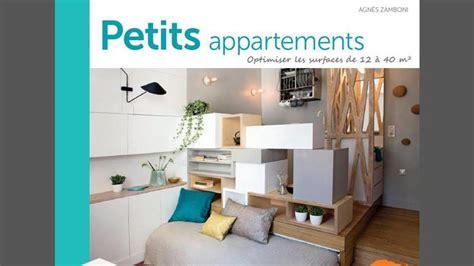 petits appartements un livre de conseils pratiques