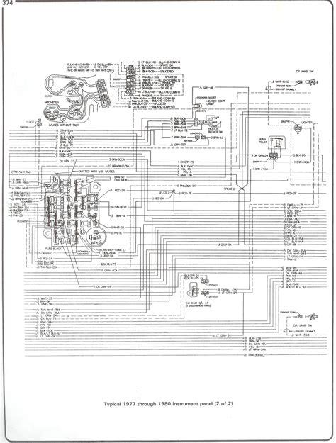 Under Hood Wiring Schematic For Cheny Blazer Chevy