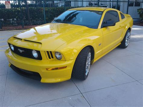 used mustangs coolest used ford mustangs for pictures drivins