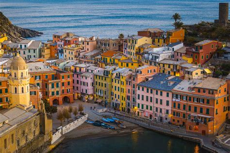 18 Best Hotels In Vernazza Cinque Terre Italy