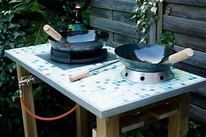 Wok Für Elektroherd : wok brenner mit tisch grillforum und bbq ~ Markanthonyermac.com Haus und Dekorationen