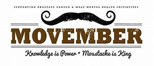Celebrating Movember: A 'Stache of Men's Health Facts