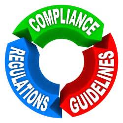 Corporate Compliance Clip Art