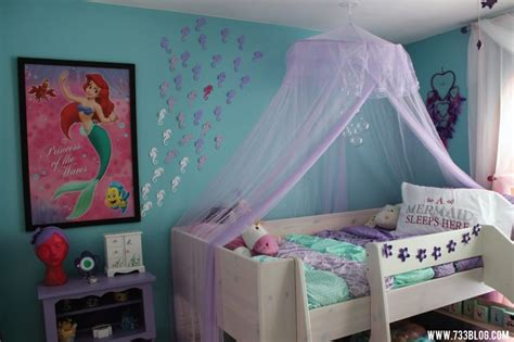 The Mermaid Bedroom Decor by Best 25 Mermaid Room Ideas On