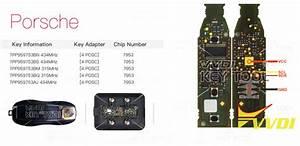 Xhorse Vvdi Key Tool Renew And Unlock User Manual
