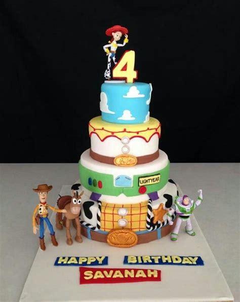 Best Toy Story Cake