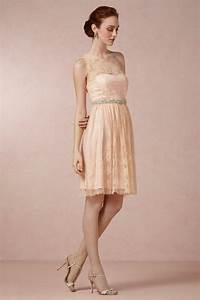 product | Ariel Dress in Rose from BHLDN | one-shoulder ...