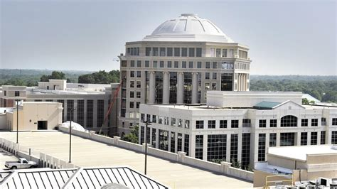 Albemarle Corp. finalizes headquarters lease at Capitol ...