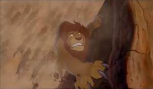 The Lion King Mufasa named most iconic film death scene ...