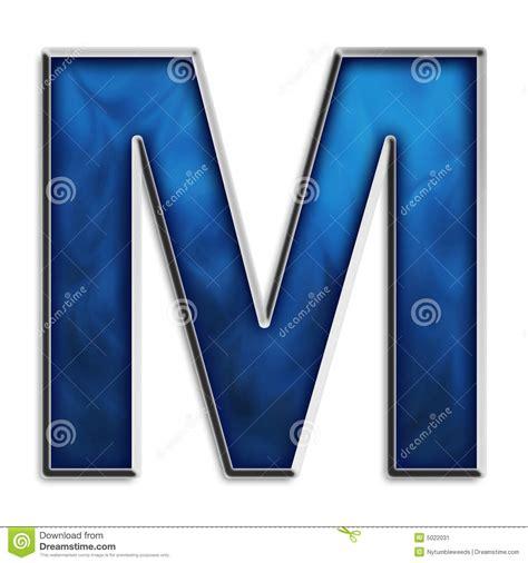isolated letter   tribal blue stock illustration image