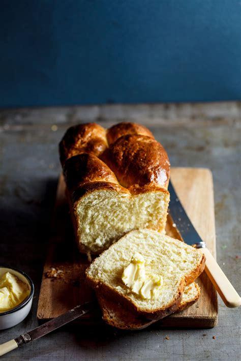 Brioche loaf - Simply Delicious