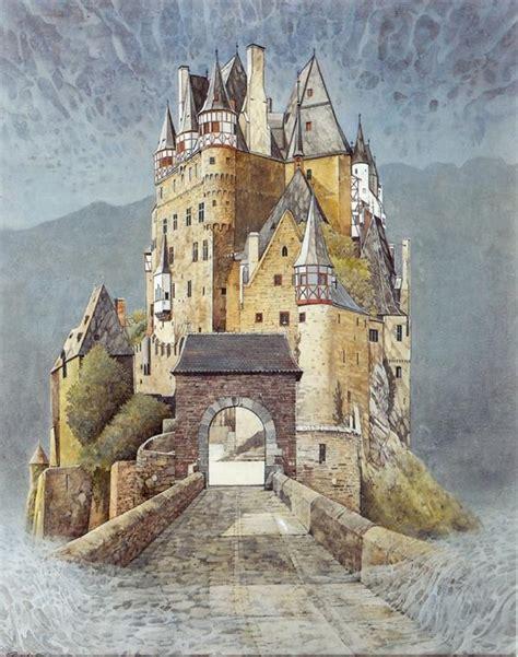 Burgen Und Schlösser  Kunst Und Kultur Im Austriaforum