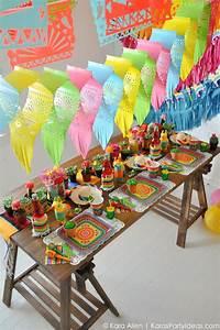 Kara's Party Ideas Cinco De Mayo Fiesta by Kara's Party ...