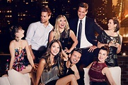 Younger Renewed for Season 4 by TV Land - Today's News ...