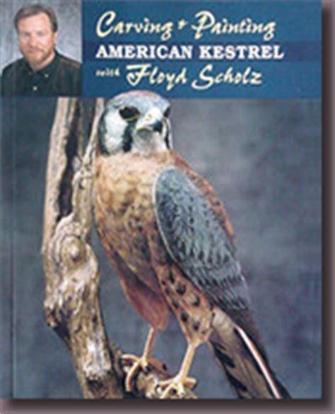 floyd scholz master carver  raptor store books