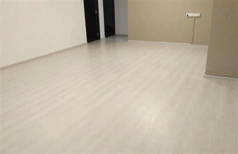 Vinyl Flooring Option In Singapore