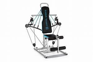 Appareil Musculation Maison : marque appareil musculation muscu maison ~ Melissatoandfro.com Idées de Décoration