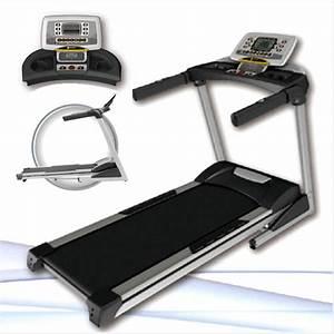 Afton Treadmill Acp 202