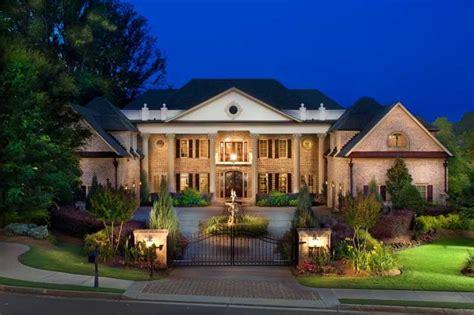 Most Expensive Home in Atlanta Georgia