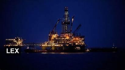 Oil Rig Wallpapers Gas Platform Drilling Wallpapersafari