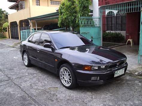 2000 Mitsubishi Galant Specs by Jaymredor 2000 Mitsubishi Galant Specs Photos