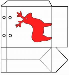 Elch Basteln Vorlage : pin malvorlage elch ~ Lizthompson.info Haus und Dekorationen