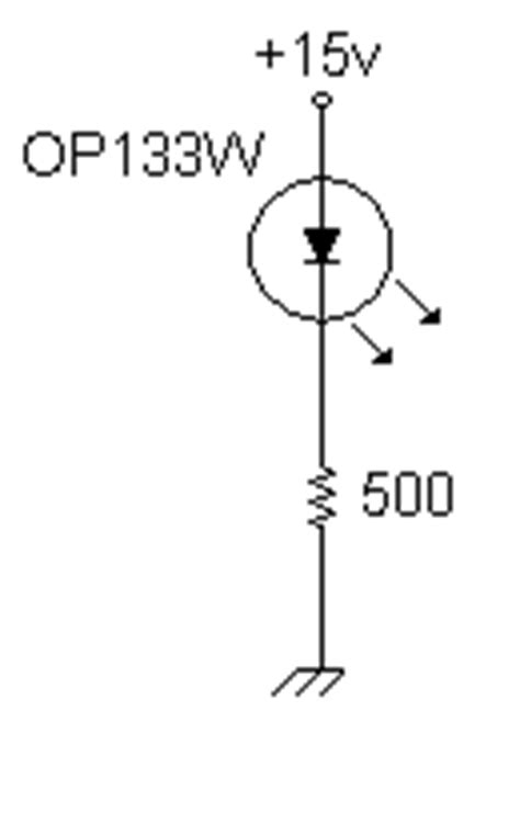 Levitation Infrared Emitter