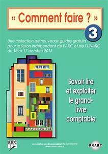Le Petit Guide De L U2019arc  U00ab Comment Faire  U00bb 2013 N U00b03