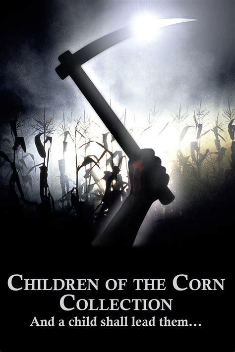 movies  children   corn collection saga