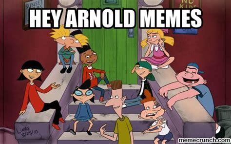 Hey Arnold Memes - hey arnold memes