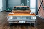 1971 Ford Fairmont - Richmonds - Classic and Prestige Cars ...