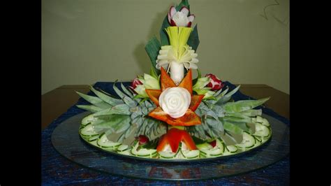 decoration  centerpiece art  fruit