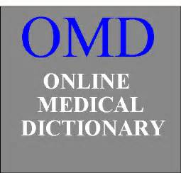 Free Online Medical Dictionary